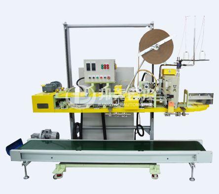 缝合封口自动包装机