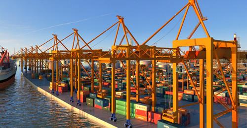 港口行业-1